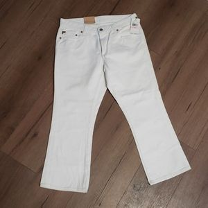 👖POLO CROPPED KELLY JEANS 👖